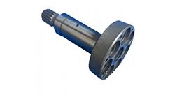 液压泵、马达配件