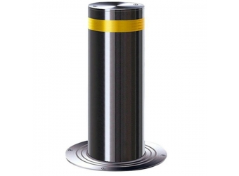 液压升降柱